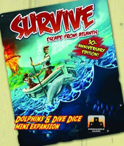 Survive Dolphins and Dive