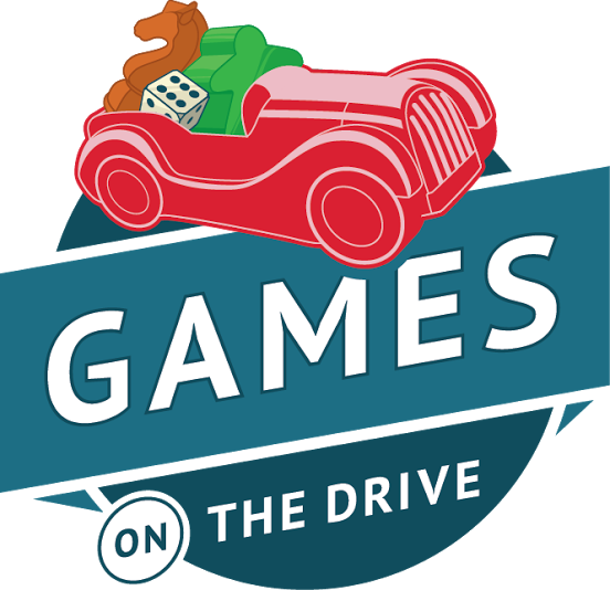 Games on The Drive